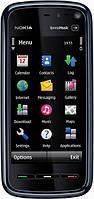 Бронированная защитная пленка для экрана Nokia 5800 XpressMusic