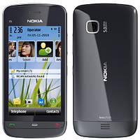 Бронированная защитная пленка для экрана Nokia C5-03