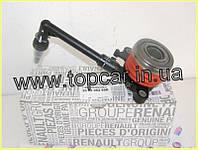 Выжимной подшипник на Renault Kango II 08- 6КПП  RENAULT ОРИГИНАЛ 306206299R