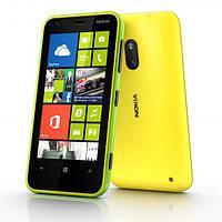 Бронированная защитная пленка для экрана Nokia Lumia 620