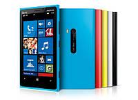 Бронированная защитная пленка для экрана Nokia Lumia 920