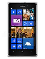 Бронированная защитная пленка для экрана Nokia Lumia 925