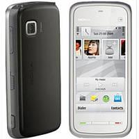 Бронированная защитная пленка для Nokia Nuron 5230 на две стороны