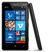 Бронированная защитная пленка для всего корпуса Nokia Lumia 820