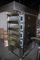 Печь подовая MIWE Condo