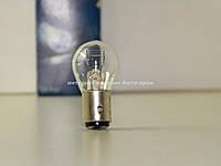 Лампа P21/5W задний габарит/STOP сигнал на Рено Трафик 2001->BOSCH (Германия) 1987302202