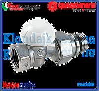 Giacomini отсечной клапан прямой 1