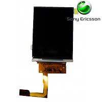 Дисплей (LCD) для Sony Ericsson W902, оригинал