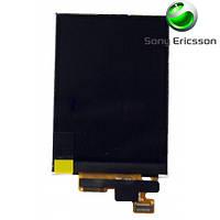 Дисплей (LCD) для Sony Ericsson W995, оригинал