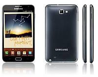 Бронированная защитная пленка для Samsung Galaxy Note SGH-I717 на две стороны