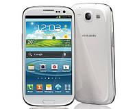 Защитная пленка для телефона Samsung Galaxy S III на весь корпус