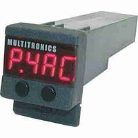 Маршрутный компьютер MULTITRONICS/DI 8G (карб.,инж. ГАЗ).