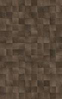 Плитка для стены Golden Tile Bali коричневый 250х400