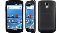 Бронированная защитная пленка для Samsung Galaxy S2 SGH-T989 на две стороны