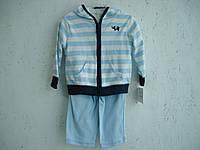 Комплект 3в1 от Carter's (летний) (комплект, костюм, набор для малюка)