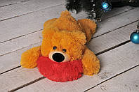 Маленькая игрушка - мишка Умка 45 см