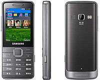 Защитная пленка для телефона Samsung GT-S5610 на две стороны