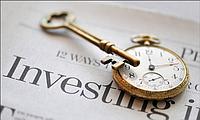 Регистрация инвестиций в Украину
