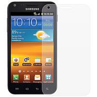 Бронированная защитная пленка для экрана Samsung SPH-D710 Galaxy S II