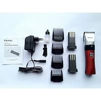Машинка для стрижки волос kemei 3902