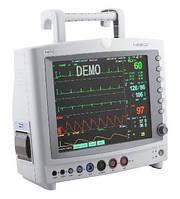 Палатный монитор пациента G3D, Кардиологический прикроватный монитор пациента G3D