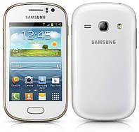 Бронированная защитная пленка для экрана Samsung Galaxy Fame
