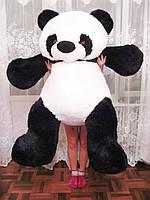 Панда большая мягкая 90 см