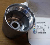 Корпус (стакан) масляного фильтра (с прокладкой) GM 0650305 0650612 9194659 9118851 9157175 для моторов X25XE Y26SE X30XE Y32SE Z32SE после №