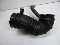 Патрубок (гофра,шланг) воздухоочистителя от расходомера на дроссельную заслонку X20XEV OPEL OMEGA-B м.б=5836703 General Motors 90412383 /