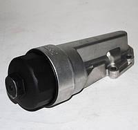 Корпус масляного фильтра в сборе с фильтром, крышкой и прокладками Z10XE Z10XEP Z12XE Z12XEP Z14XEL Z14XEP OPEL Astra-G Astra-H Agila-A Corsa-B Combo