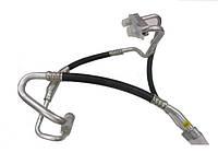 Шланг (трубки сдвоенные) компрессора кондиционера (ИДЕНТ. RE2) GM 6850331 13203316 OPEL Corsa-D Z12XEP A12XEL A12XER Z14XEP A14XEL A14XER