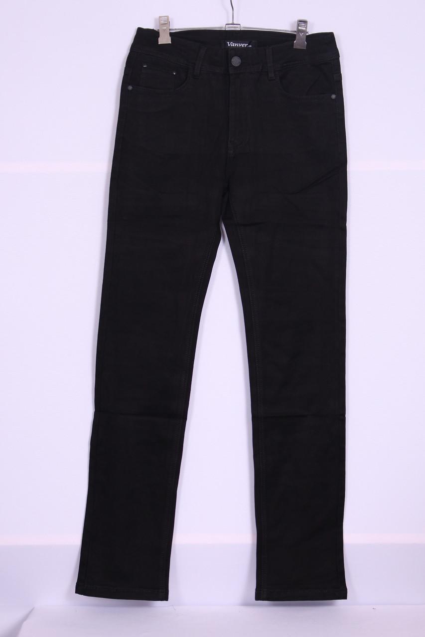 "Женские джинсы баталы "" Vanver ""(код 8892) 32-42 размеры"