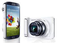 Бронированная защитная пленка для экрана Samsung GALAXY S4 zoom