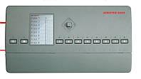 Беспроводной программатор AURATON 8000 8-ми канальный для теплых полов и ГВС