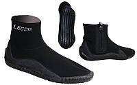 Обувь для дайвинга Legend PL-DNS10