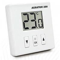 Беспроводный одноуровневый термостат AURATON 200 LMS
