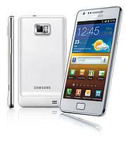 Бронированная защитная пленка для экрана Samsung GT-I9100 Galaxy S II