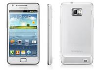 Бронированная защитная пленка для экрана Samsung GT-I9105 Galaxy S II Plus