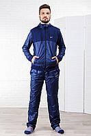 "Мужской теплый спортивный  костюм "" Nike """