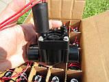 Электромагнитный клапан Hunter PGV 100 gb коробка 20 штук, фото 7