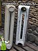Узкие (8.5 см) чугунные радиаторы старого образца бу купить в Украине чугунные батареи