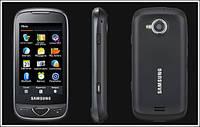 Бронированная защитная пленка для экрана Samsung S5560