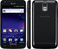 Бронированная защитная пленка для экрана Samsung SGH-I727 Galaxy S II Skyrocket