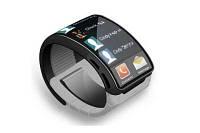 Бронированная защитная пленка на экран для Samsung GALAXY Gear SM-V700
