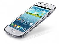 Бронированная защитная пленка на экран для Samsung GALAXY S4 mini