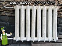 Чугунные батареи старого образца бу купить в Луцке радиаторы отопления