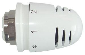 Термостатическая головка HERZ-Mini M 28 x 1,5 (1 9200 30) - Акватех, ФЛП  Питлюк  Р. Я. в Днепре