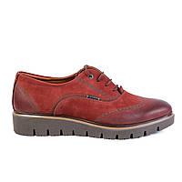 Туфли женские кожаные Velluto 023885-N, фото 1