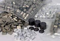 Лицензия на металлолом цветных и черных металлов