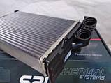 Радиатор печки Samand AVA, фото 3